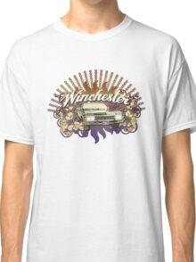 Vintage Winchester Metallicar Classic T-Shirt