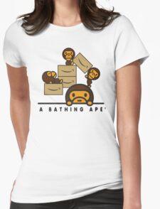 Baby Milo x A Bathing Ape T-Shirt