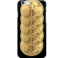 Gold! iPhone Case/Skin