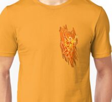 TMNT Rock: Mikey Unisex T-Shirt