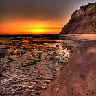 Long Reef Dawn - Long Reef, Sydney Australia - THe HDR Experience by Philip Johnson