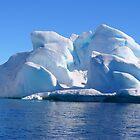 Marshmallow ice by msayuri