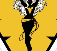 The Dark Phoenix Sticker