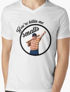 You're Killin' Me, Smalls Mens V-Neck T-Shirt