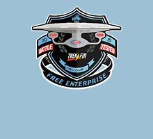 Trek.fm: Team Free Enterprise Unisex T-Shirt