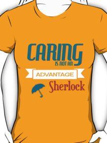 Not An Advantage T-Shirt