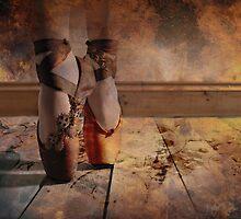 Steampunk Ballet by Alienzombie13