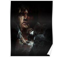 Smokey Vampire Poster