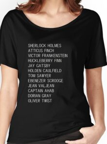 Classic Heroes 2 Women's Relaxed Fit T-Shirt