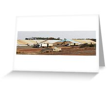 Western Australian Grain Greeting Card
