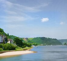 Mosel by Aase