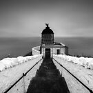 St Abbs Lighthouse by scottalexander