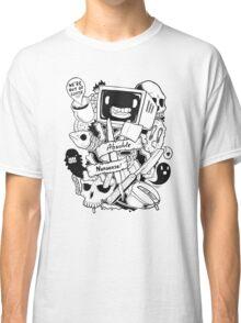 Absolute Nonsense Classic T-Shirt