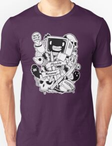 Absolute Nonsense T-Shirt