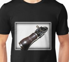 Clarinet Mouthpiece Assembly Unisex T-Shirt