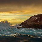 Little Rock - Eagle Hawk Neck, Tasmania, Australia by PC1134