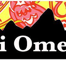 Chi Omega  by hallesiegel