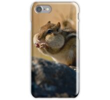 Chubby Cheeks iPhone Case/Skin