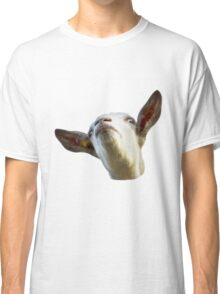 Yoda - The Goat Classic T-Shirt