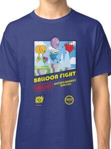 Adventure in Balloon Fighting Classic T-Shirt