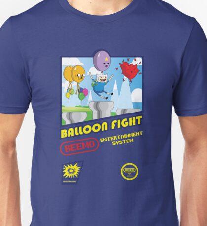 Adventure in Balloon Fighting T-Shirt