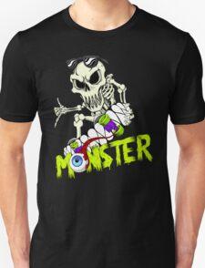 Monster Grind Unisex T-Shirt
