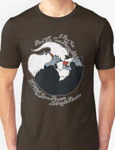 I be a Cat T-Shirt