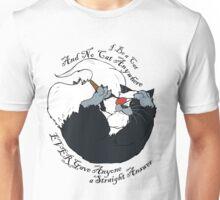 I be a Cat Unisex T-Shirt