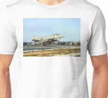 McDonnell F-4M Phantom FGR.2 XV402/A Unisex T-Shirt