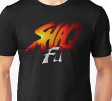 Shaq Fu - SNES Title Screen Unisex T-Shirt
