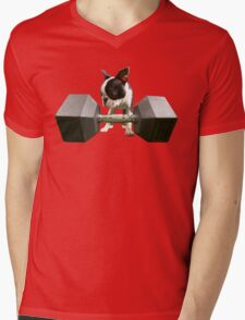 One Day Reese....... Mens V-Neck T-Shirt