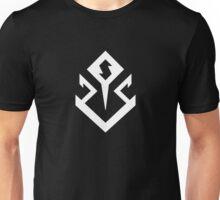 Smallville Doomsday Symbol Unisex T-Shirt