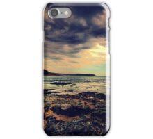 Rocky Grave iPhone Case/Skin