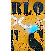 RLO-OCK-TS Photographic Print