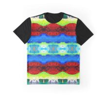 Kisses by Stephanie Burns Graphic T-Shirt