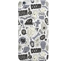 Doom & Gloom Alternative iPhone Case/Skin