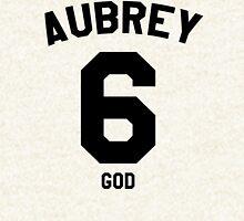 """Drake Jersey """"Aubrey"""" Hoodie"""