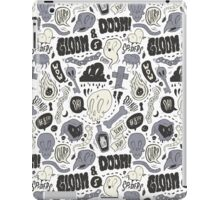 Doom & Gloom Alternative iPad Case/Skin