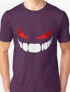 Gengar Smirk T-Shirt