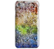 Rainbow Coloured Case iPhone Case/Skin