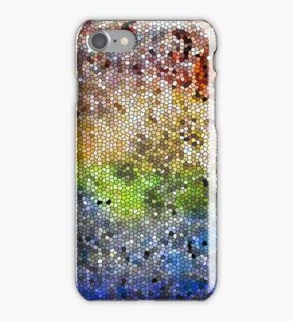 Rainbow Coloured Case iPhone Case/Skin