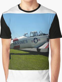 Semper Fi Graphic T-Shirt