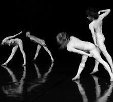 Dance Theater 2 by ziep