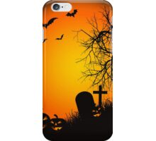 hellowen iPhone Case/Skin