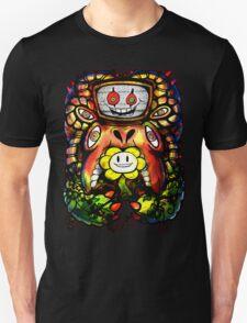 Undertale - Omega Flowey the Flower T-Shirt