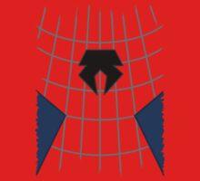 Spiderlin by Mako-in-Mordor