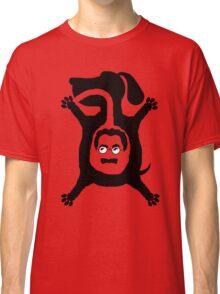 A Man's Best Friend.... Classic T-Shirt