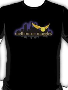 Melbourne Muggles - Unsorted T-Shirt