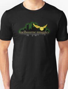 Melbourne Muggles - Slytherin T-Shirt