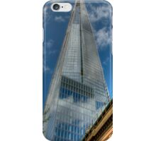 The Shard. iPhone Case/Skin